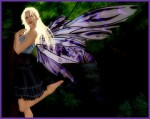 fairy. 1